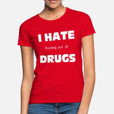 1af676b5 Women's Ringer T-Shirt. Wicked Raves EDM Quote. from £20.99. Rave Drugs -  Women's ...