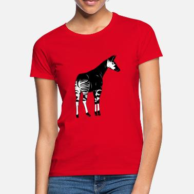 okapi - Women's T-Shirt