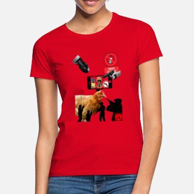 Bestill Skuril T skjorter på nett   Spreadshirt