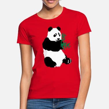 5008bc2150ddad Suchbegriff   Großer Panda  T-Shirts online bestellen