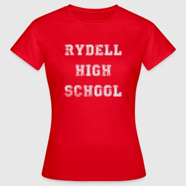 Ridell High School - Women's T-Shirt
