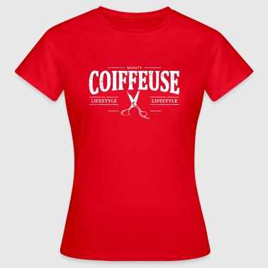 dressing table - Women's T-Shirt