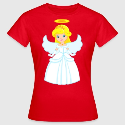 engel - Dame-T-shirt