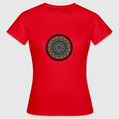 POSITIVE LIFE COLLECTION - Women's T-Shirt