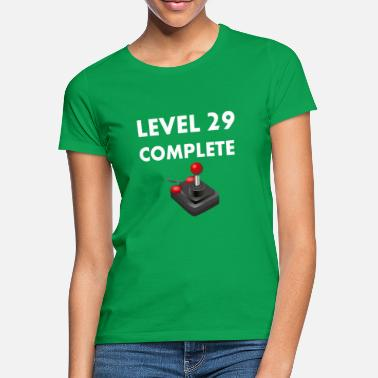 Gift for 30th birthday for gamers - Women's T-Shirt