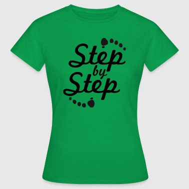 Step Brother step by step 2 - Women's T-Shirt