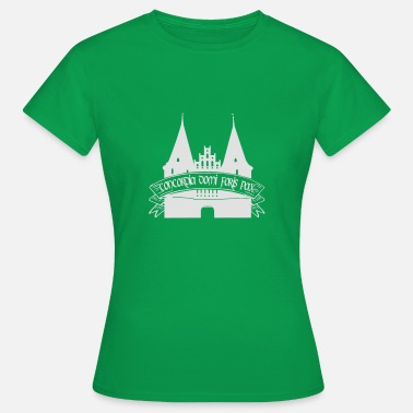 Hanse Holsten II - Women's T-Shirt