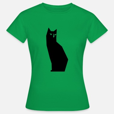 Chatte Chats chats chats chats - T-shirt Femme