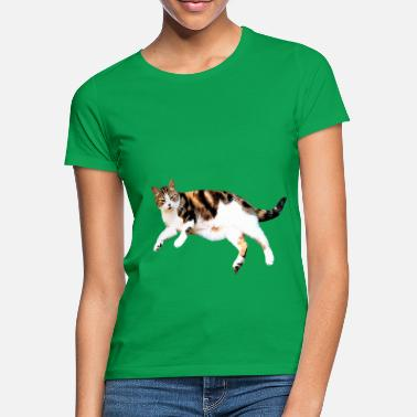 Matty Pishi - Frauen T-Shirt