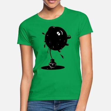 Squidbillies Inky Linky - Frauen T-Shirt