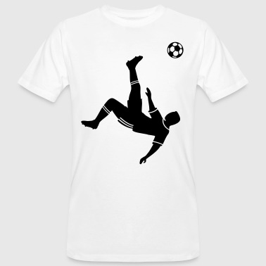 Football team football game  - Men's Organic T-shirt