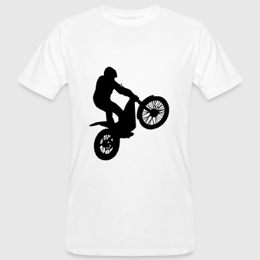Trial - Men's Organic T-shirt