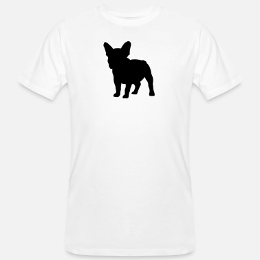 Frenchie Frenchie - T-shirt ecologica da uomo