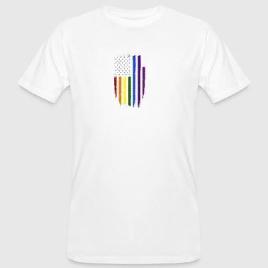 Gay Marriage US Gay - Men's Organic T-Shirt