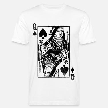 tee shirt carte a jouer