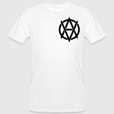 ATLAS Symbol - Men's Organic T-Shirt