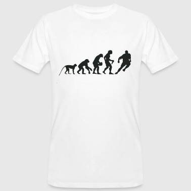 Evolution Soccer - Men's Organic T-shirt