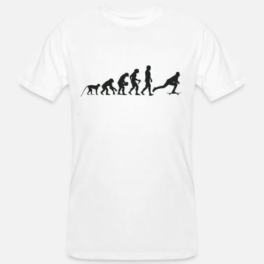 Tony Hawk Evolution Skate - T-shirt bio Homme