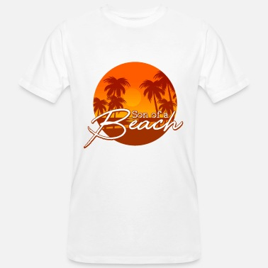 Son Of A Beach Son Of A Beach - Männer Bio-T-Shirt