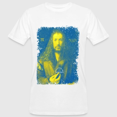 Duerer coloured - Männer Bio-T-Shirt