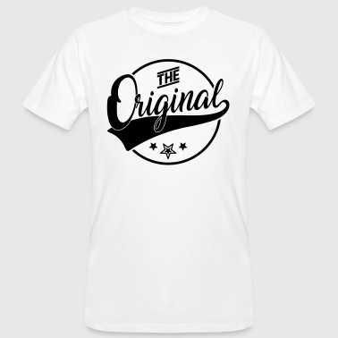 The Original - Das Original - The Remix - Familie - Männer Bio-T-Shirt
