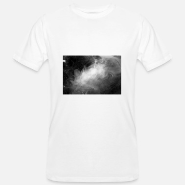 Headshot Headshot - Men's Organic T-Shirt
