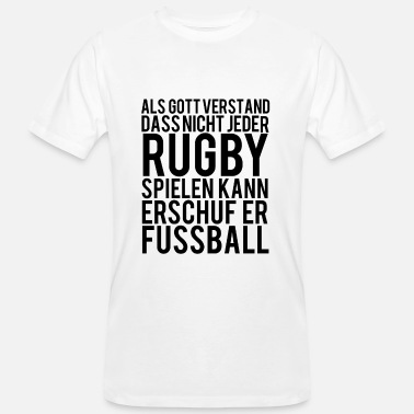 a16d60d109c Shop Rugby Christmas T-Shirts online | Spreadshirt