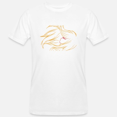 girl - Men's Organic T-Shirt