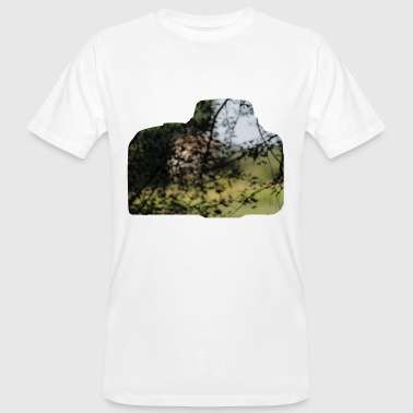 Moor Hounds of the pond of the moors - Men's Organic T-Shirt