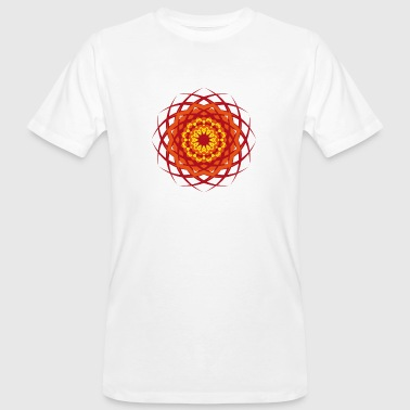 Supernova - Men's Organic T-shirt