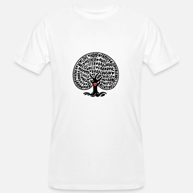 Family Tree Family tree - Men's Organic T-Shirt