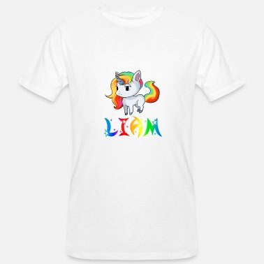 Liam Payne Unicorn Liam - Men's Organic T-Shirt