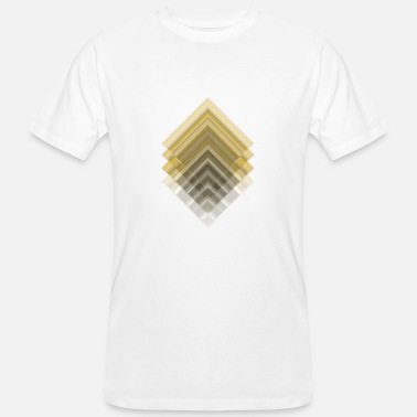 Arrowhead arrowheads - Men's Organic T-Shirt