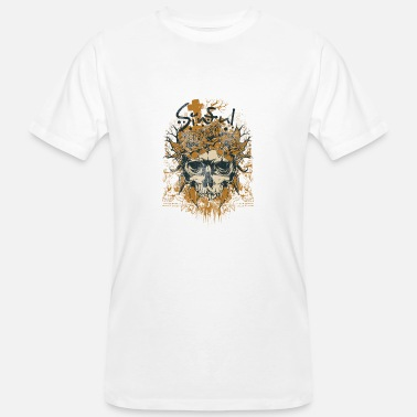 Sin Sinful - Men's Organic T-Shirt
