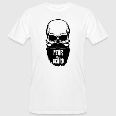 Fear the beard - Organic mænd