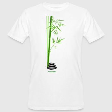 Zen - Men's Organic T-shirt