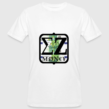 EZ MoNeY - Men's Organic T-shirt