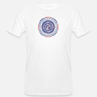 Cosmology Myriad - Men's Organic T-Shirt