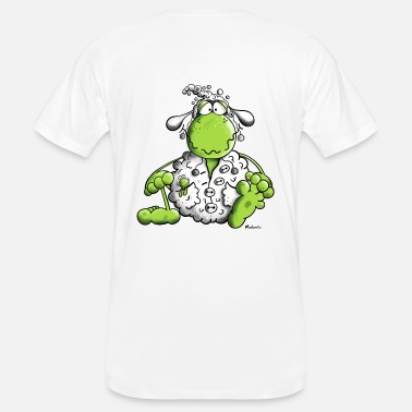 Clothing Frog in sheep's clothing - Men's Organic T-Shirt