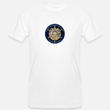 County St. Marys County Sheriff Office Kalifornien - Männer Bio T-Shirt