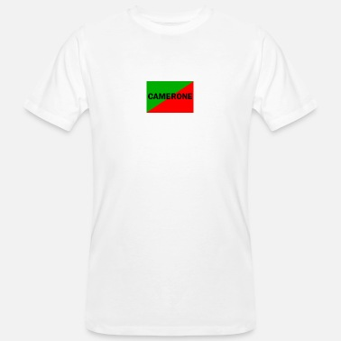 Légion Camerone - T-shirt bio Homme
