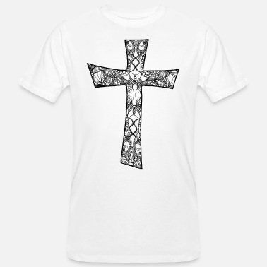 Religion New Christ - T-shirt bio Homme