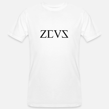 Zeus Alpha Collection - T-shirt bio Homme