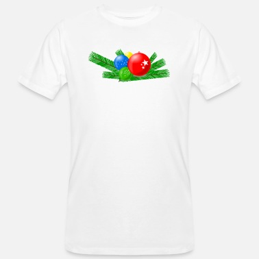 Decoration decoration - Men's Organic T-Shirt