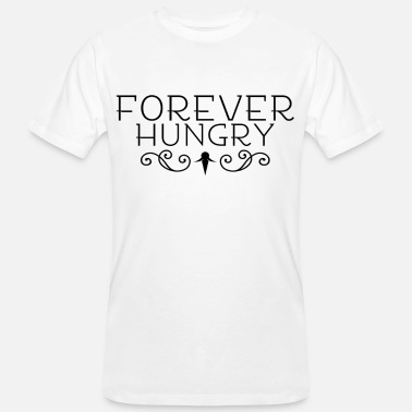 Hunger hunger - Men's Organic T-Shirt