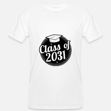 2031 Class of 2031 - Men's Organic T-Shirt