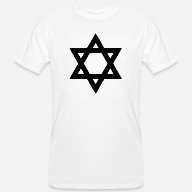 Star Of David Star of David - Men's Organic T-Shirt