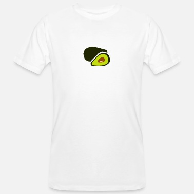 Aguacate AGUACATE - Camiseta orgánica hombre