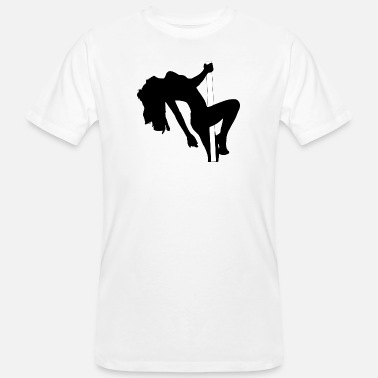 Strippers stripper - Men's Organic T-Shirt