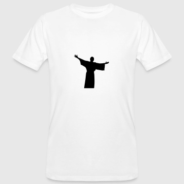 Christ the Savior - Men's Organic T-shirt
